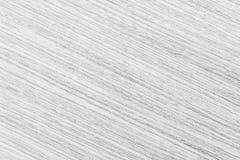 Abstracte witte houten texturen en oppervlakte Stock Afbeelding
