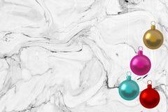 Abstracte witte marmeren de textuurmuur van het golfpatroon voor binnenlandse des royalty-vrije stock afbeelding