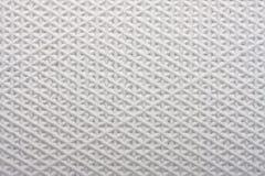 Abstracte witte textuur Royalty-vrije Stock Fotografie