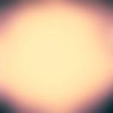 Abstracte zachte gekleurde geweven achtergrond met speciale onduidelijk beeldeff Royalty-vrije Stock Foto