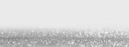 Abstracte zilveren achtergrond royalty-vrije stock fotografie