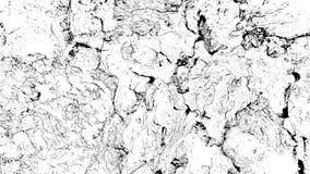Abstracte Zwart-wit textuurachtergrond royalty-vrije stock foto