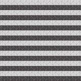 Abstracte zwart-witte driehoek als achtergrond royalty-vrije illustratie