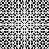 Abstracte zwarte Stock Afbeelding