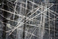 Abstracte zwarte achtergrond Stock Afbeelding