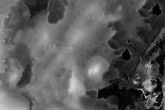 Abstracte zwarte achtergrond De donkere achtergrond van de grungetextuur Royalty-vrije Stock Afbeelding