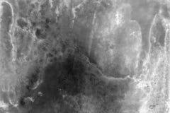 Abstracte zwarte achtergrond De donkere achtergrond van de grungetextuur Stock Afbeeldingen