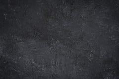 Abstracte zwarte steenachtergrond stock foto