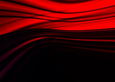 Abstracti red background for card Stock Photography