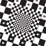 Abstractie vector illustratie
