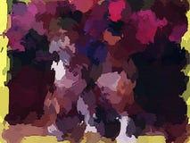 Abstractie Stock Afbeelding