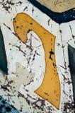 Abstractie, fragment, hete batik, achtergrondtextuur stock foto's
