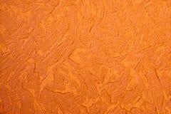 Abstractie, rood zand, donkerrode kleur Royalty-vrije Stock Foto's