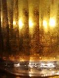 Abstractie van bier royalty-vrije stock afbeelding