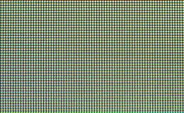 Abstractie van pixel Stock Foto