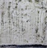 Abstractie van regen Royalty-vrije Stock Fotografie