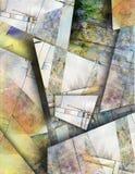 Abstraction Photo libre de droits