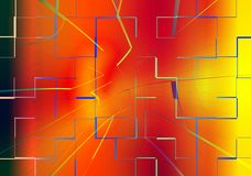 Abstraction background Stock Photo
