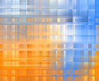 Abstraction background. Abstraction starry background for design Royalty Free Stock Photography