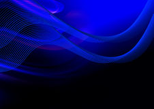 Abstraction background for card Stock Photo