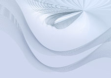 Abstraction background for card Royalty Free Stock Images