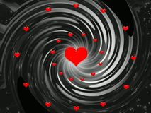 Free Abstraction Background For Holidays - Valentines Day Royalty Free Stock Photos - 1723238