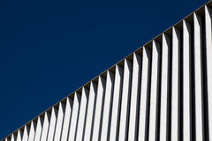 Abstract texture of building Royalty Free Stock Photography