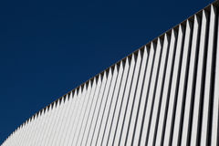 Abstract texture of building Stock Images