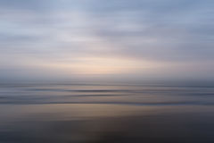 Abstraction of beach shore Stock Images