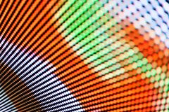 Abstraction brightness of bright colors. Abstraction brightness of more colors, for blurred background Stock Images