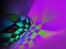 Abstraction colourful background for design artworks Stock Images