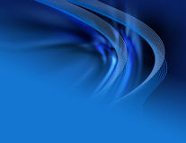 Abstraction dark blue background Royalty Free Stock Photo