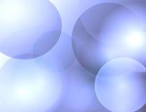 Abstraction de sphère Photo stock