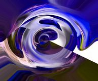 Abstraction. Graphic arts. Painting. Abstract. Art royalty free stock photography