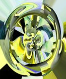 Abstraction. Graphic arts. Painting. Abstract. Art stock photos
