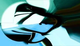 Abstraction Intérieur dessin Peinture Résumé Art illustration Conception Illustration Stock