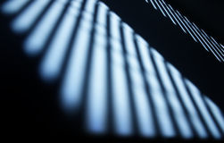 Abstraction light Stock Image