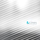 Abstraction lines Stock Photography
