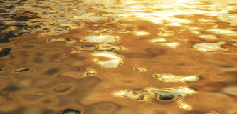 Abstraction liquid metal. royalty free stock photos