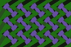 Abstraction lovely, fine, original, fair background of violet, green, dark colors! stock image