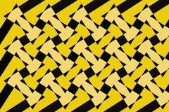 Abstraction lovely, fine, original, fair background of yellow, dark colors! stock photo