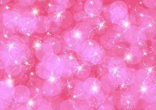 Abstraction pink background Royalty Free Stock Photo