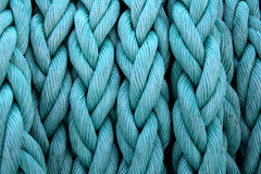 Abstraction Rope Royalty Free Stock Photos
