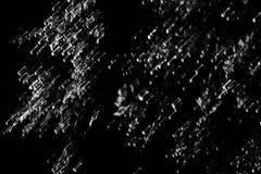 Abstraction sur un fond noir E Texture images libres de droits