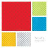 Abstraction. Vector image. Abstraction. Background of triangles card. Vector image Stock Photo