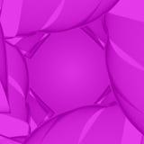 Abstraction violette Photos libres de droits