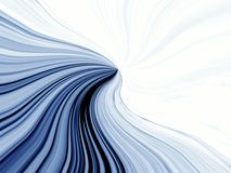 Abstraction white & grey background Royalty Free Stock Image