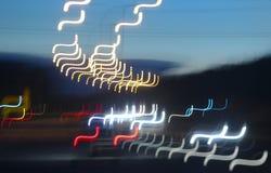 abstractionism fotografering för bildbyråer