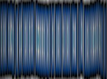 Background. An abstractly illustrated blue background suitable as a cover or background Stock Photo