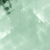 Abstracts background. With transparent rectangular shapes as conceptual metaphor for modern technology, science and business Stock Photography